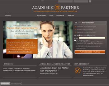 AcademicPartner.de - Startseite