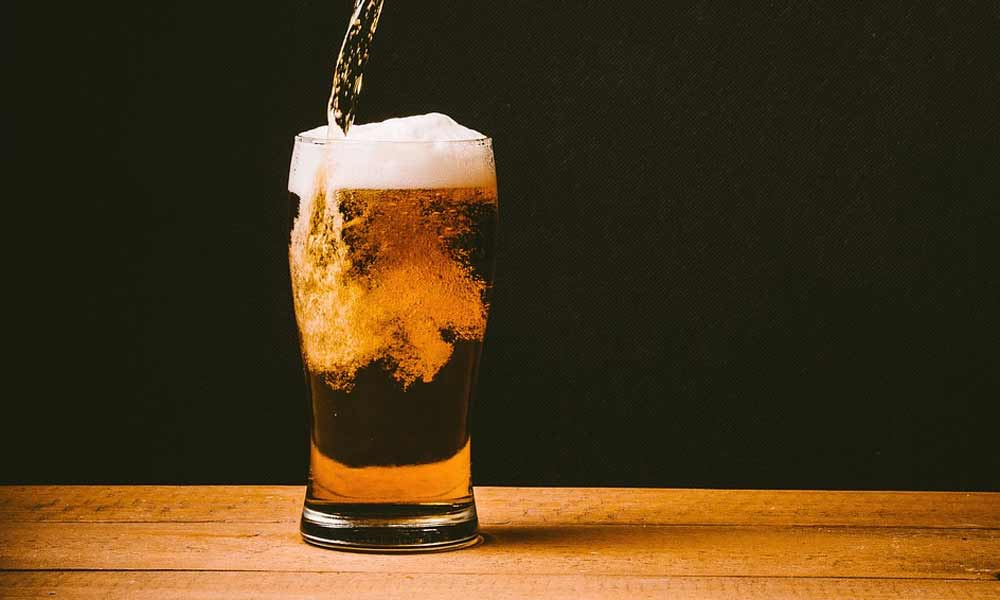 Der internationale Tag des Bieres