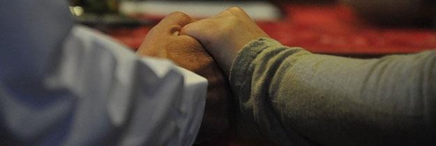 Großer Altersunterschied in der Beziehung - ein Hindernis?