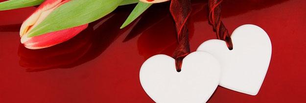 Romantische Liebesbeweise für Verliebte
