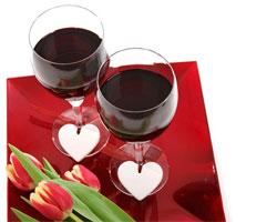 Ein romantischer Abend zu Zweit