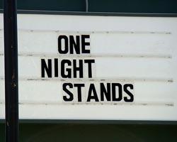 Ein One-Night-Stand kann Hoffnungen schüren