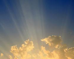 Wieder auf Wolke 7 schweben