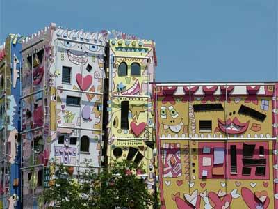 Urbanes Leben in Braunschweig