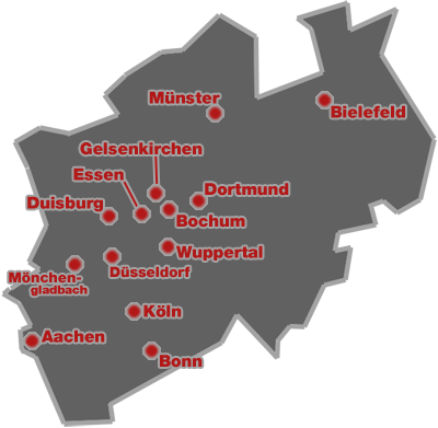 Partnervermittlungen in bochum