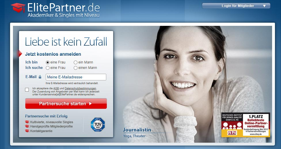 Top 10 der kostenlosen sex-dating-sites