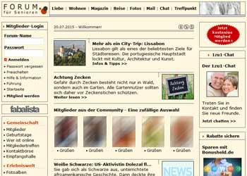Hier geht es lang zur Startseite von Forum-fuer-Senioren.de