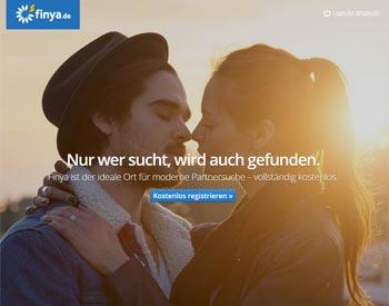 Finya.de - Startseite