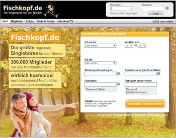 Fischkopf.de - zum Anbieter