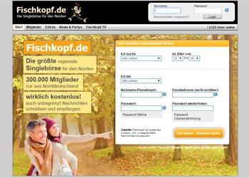 Fischkopf.de - Startseite