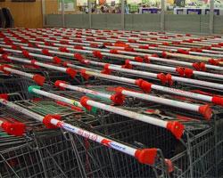 Der Supermarkt - ein toller Platz zum Flirten!