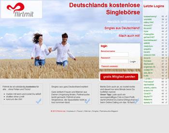 Flirtmit.de - zum Anbieter