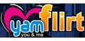yamFlirt - Community, Chat, Webradio, Freunde - kostenlos!