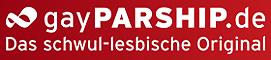 gayPARSHIP.de - das schwul-lesbische Original