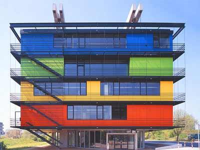 Das Schülerlabor XLAB in Göttingen
