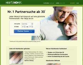 zur Heartbooker.de - Startseite