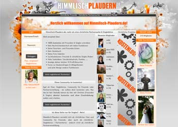 Hier klicken, um zur Startseite des Anbieters HIMMLISCH-PLAUDERN zu gelangen