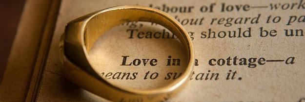 Gelungene Überraschungen zum Hochzeitstag