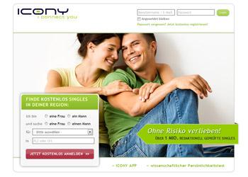 ICONY.de - Startseite