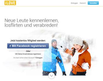 zur iLove.de - Startseite