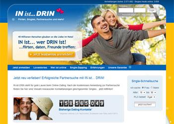 IN-ist-DRIN.de- Startseite