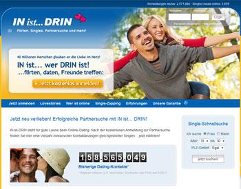 zur IN-ist-DRIN.de - Startseite