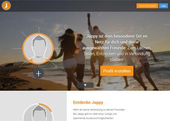 Jappy.de - Startseite