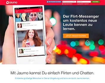 Jaumo.com - Startseite