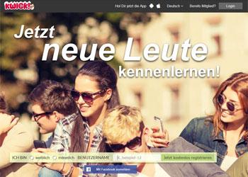 KWICK.de- Startseite