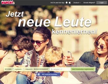 Kwick.de - Startseite