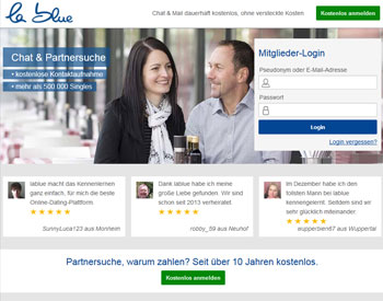 Dating resume chat, die blau sind