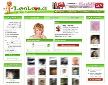 zur LeoLove.de - Startseite