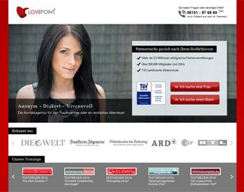 zur LOVEPOINT.de - Startseite
