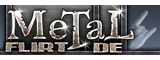 Metalflirt - Die Metal Community