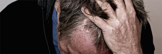 Midlife-Crisis: Die Wechseljahre der Männer