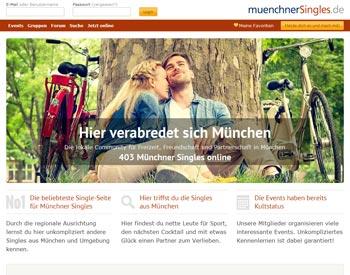 Münchner singles premium mitglied kosten