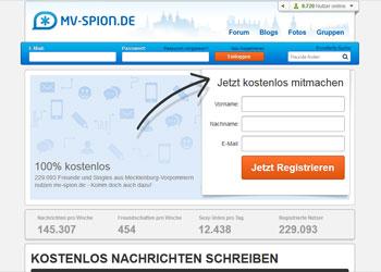 Hier geht es zu mv-spion.de