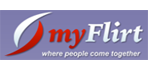 myFlirt - where people come together