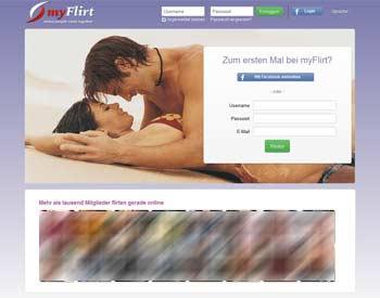 myFlirt.com - zum Anbieter