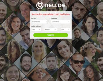 NEU.de - Startseite
