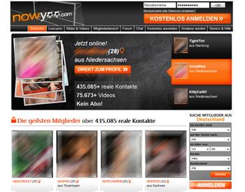 zur nowyoo.com - Startseite