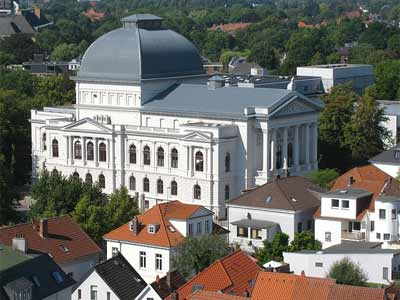 Das Oldenburgische Staatstheater
