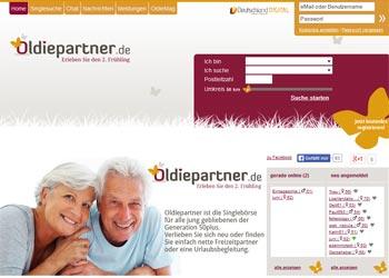 Hier geht es zur 50plus Singlebörse: Oldiepartner.de