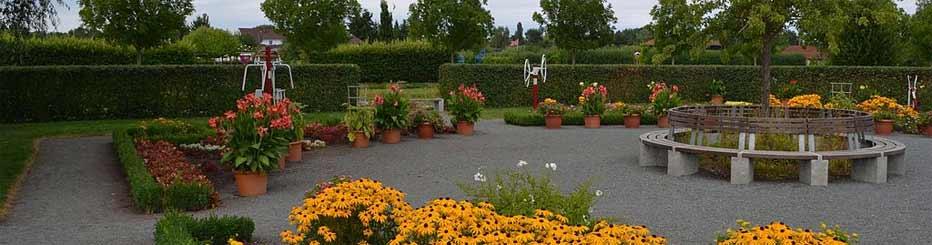 Landesgartenschau in Oranienburg