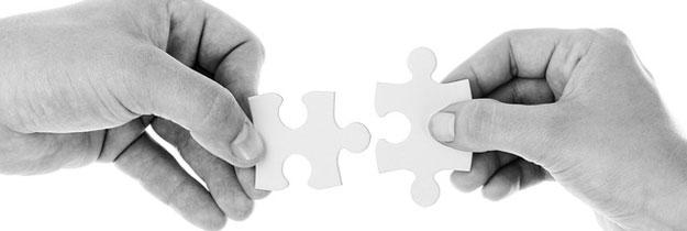 Was zeichnet eine glückliche Partnerschaft aus?