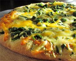 Eine Pizza beim 1. Date? Lieber nicht!