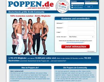 zur Poppen.de - Startseite