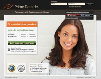 zur Prime-Date.de - Startseite