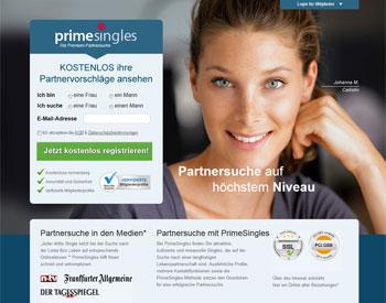 zur PrimeSingles - Startseite