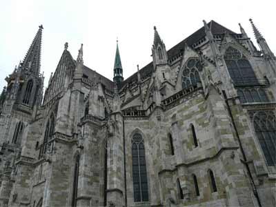 Regensburg singles